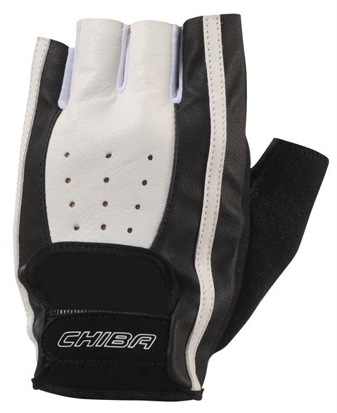 Chiba Daytona Gloves White