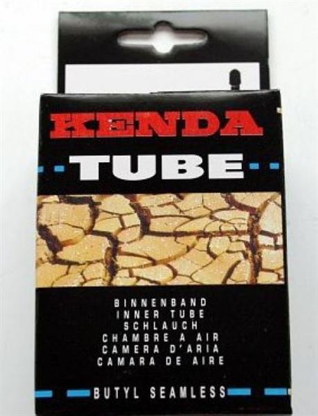 Kenda Fatbike Tube AV
