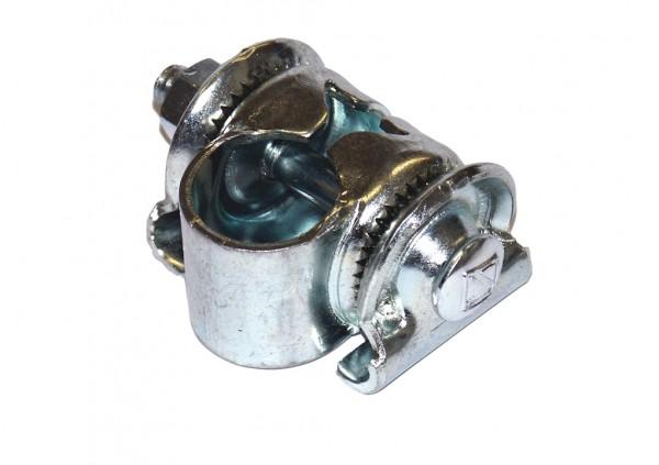 Selle Royal saddle piston for round frame reinforced design