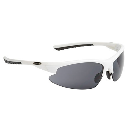 Alpina Dribs 2.0 glasses white CERAMIC black