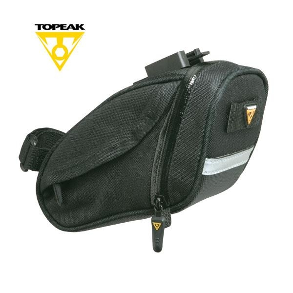 Topeak Aero Wedge Pack DX Saddlebag