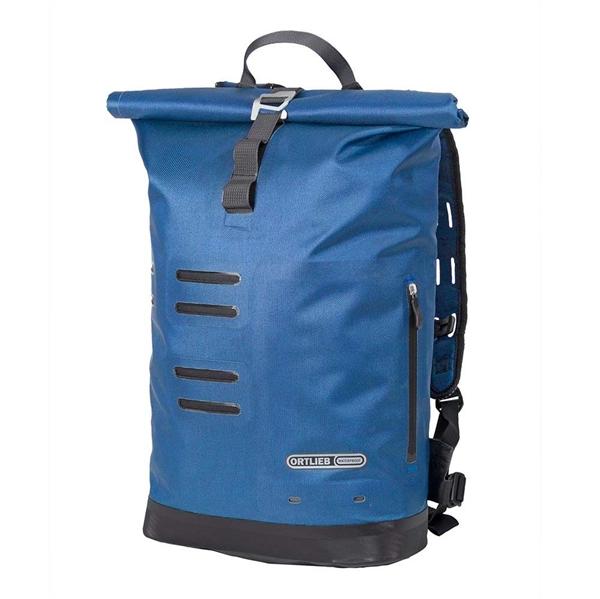 Ortlieb Commuter-Daypack City Rucksack steel blue