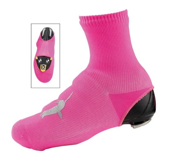 SealSkinz Oversock pink Gr.L (43-46)