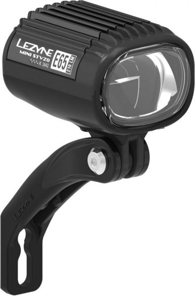 Lezyne LED Mini StVZO E65 Front Light for e Bike