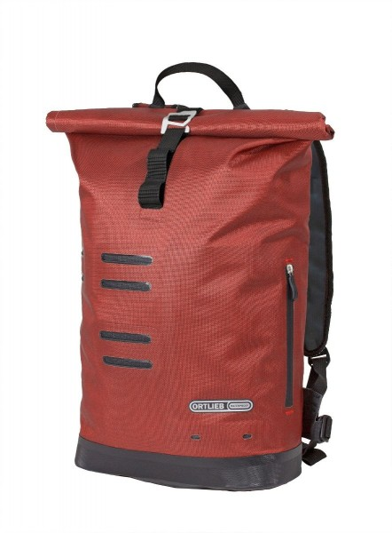 Ortlieb Commuter-Daypack City dark chili