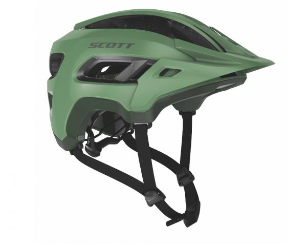 Scott Helmet Stego iris green