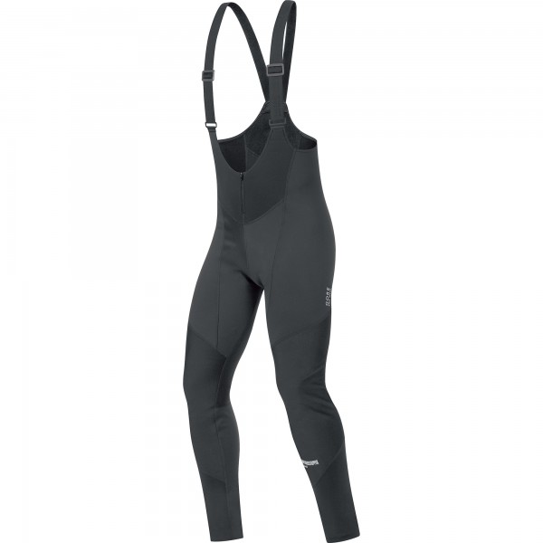 Gore Bike Wear E WS SO Bibtights black