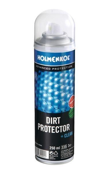 Holmenkol Dirt Protector - Antihaft-Beschichtung 250ml