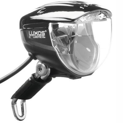 Busch & Müller Frontlicht Lumotec IQ2 LUXOS U