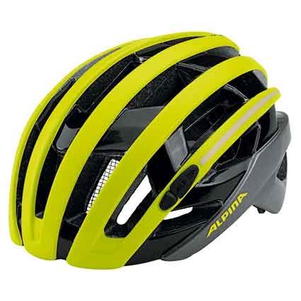 Alpina Campiglio Helm be visible