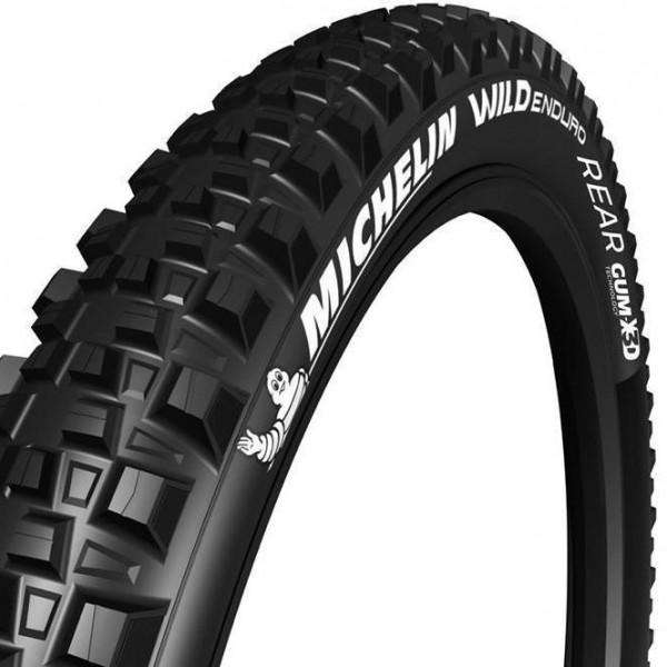 """Michelin Wild Enduro Rear 27.5"""" x 2.4"""" GUM-X3D"""