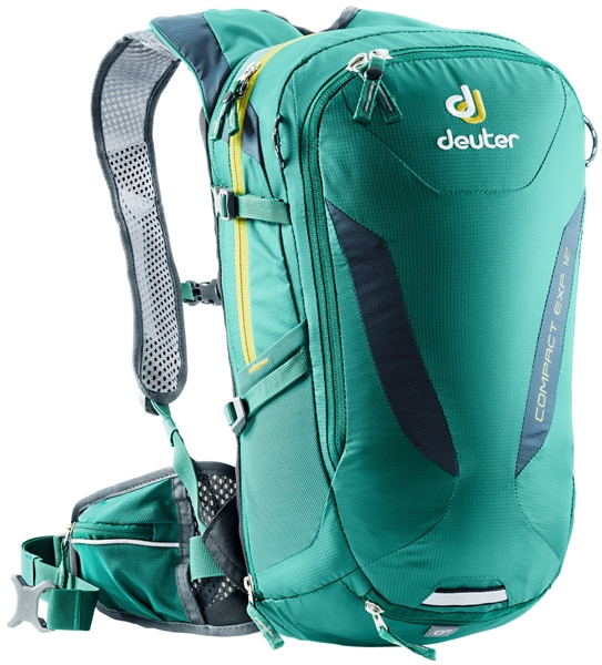 Deuter Compact EXP 12 alpinegreen-midnight