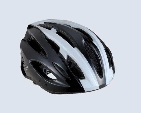BBB Helm Condor schwarz/weiß