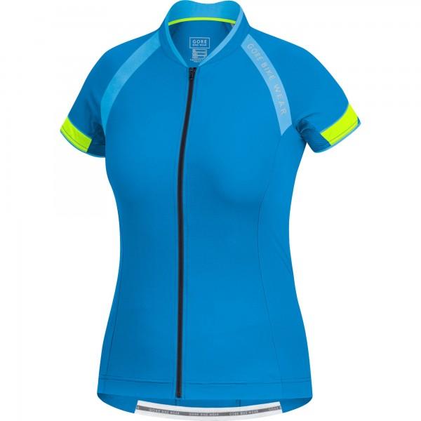 Gore Bike Wear Power 3.0 Lady Trikot waterfall/ice blue %