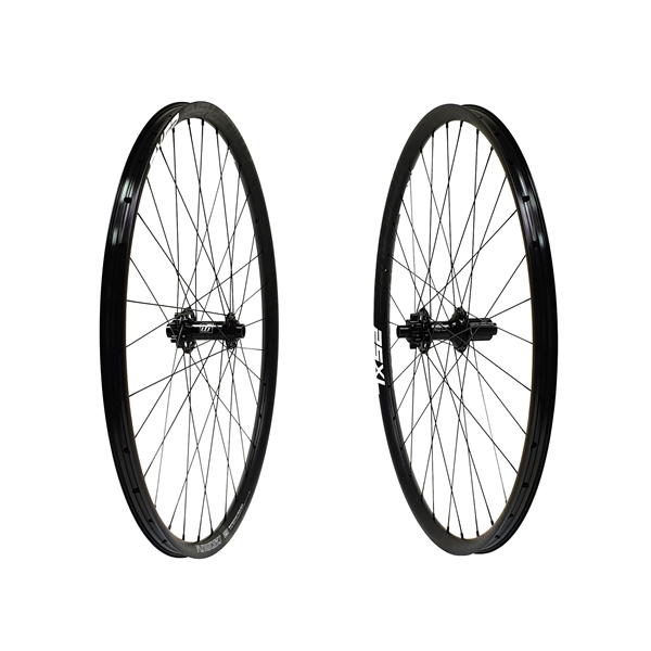 Fun Works N-Light Boost Atmosphere 25 XL Wheelset 29er 1640g