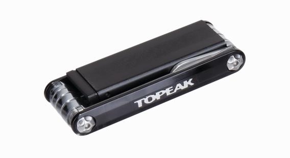 Topeak Tubi-Tool X black