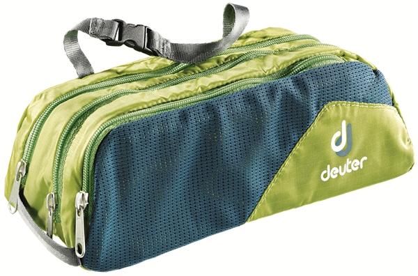 Deuter Wash Bag Tour II moss artic