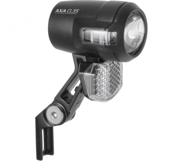Axa Compactline 35 Lux Frontlicht für E-Bike