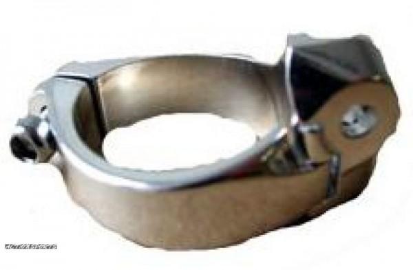 Shimano SM-AD11 Schelle für Anlötumwerfer 31,8