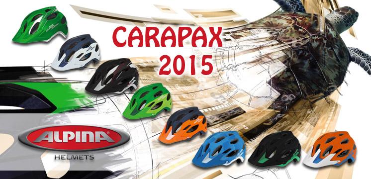 Alpina Carapax 2015