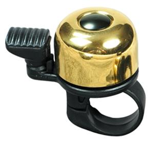 MOUNTY BILLY Pro bell brass