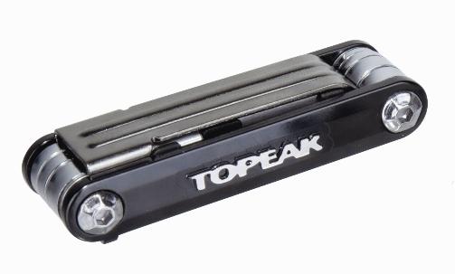 Topeak Tubi 11 schwarz