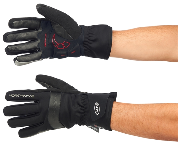 Northwave Extreme Winter Long Gloves black