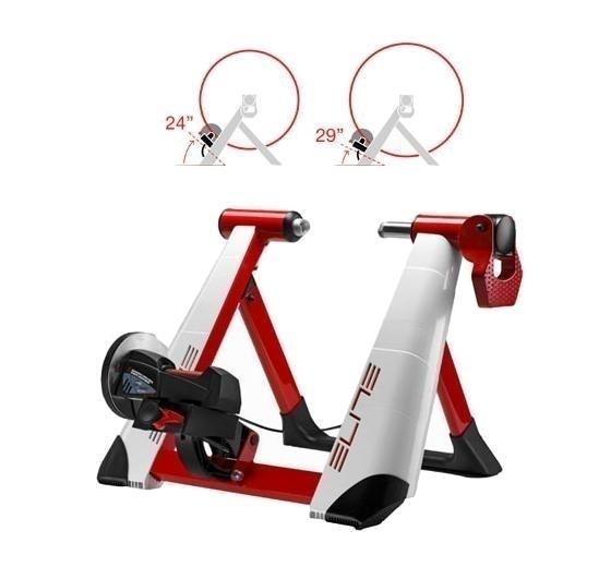 Elite Trainer Novo Mag Force Elastogel + Bonus Kit