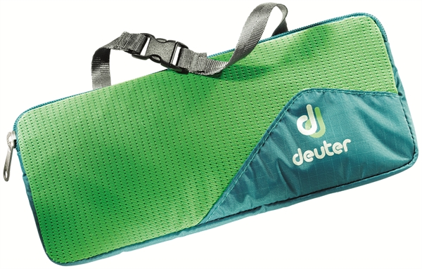 Deuter Wash Bag Tour Lite I petrol spring