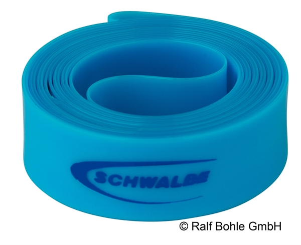 Schwalbe Felgenband 28 Zoll und 29er (622/18mm) blau