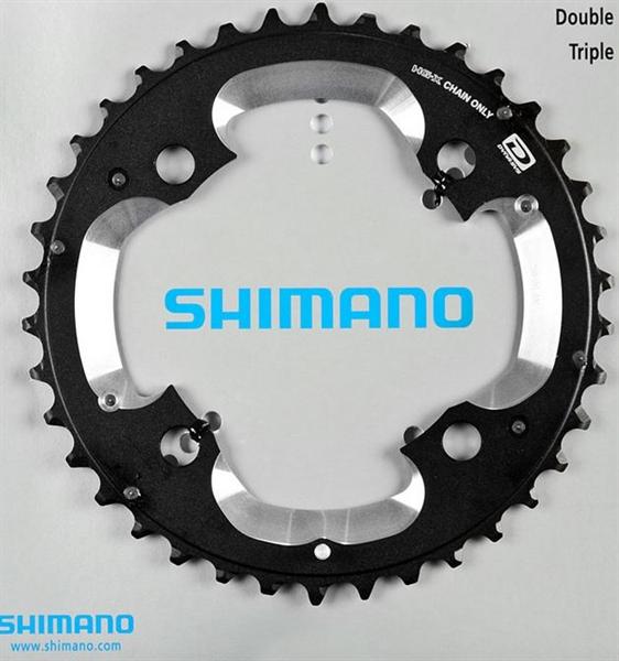 0084380e0e9 Shimano XT FC-M782 10-Speed Chainring 22 / 30 / 40 | buy ...