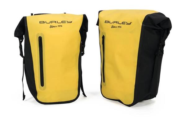 Burley Packtaschen-Set Coho