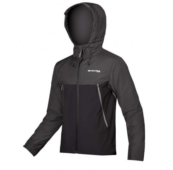 Endura MT500 Freezing Point Jacket schwarz