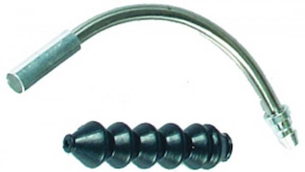 Matrix V-Brake Pipe guide tube 90 °