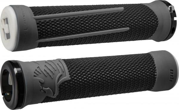 ODI MTB Grip AG-2 Signature Lock-On 2.1 black-graphit