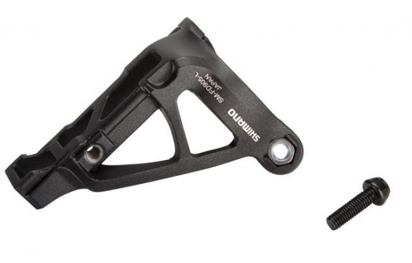 Shimano Di2 Umwerfer-Adapter low