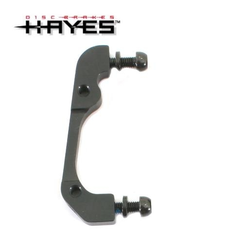 Hayes Disc Adapter IS to PM 160 rear
