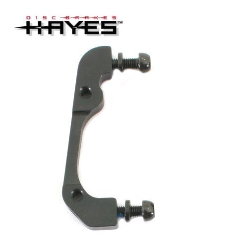 Hayes Disc Adapter IS auf PM 160 HR