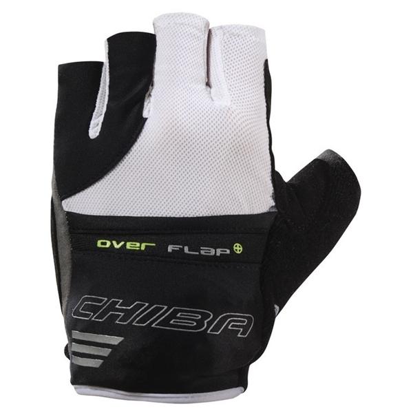 Chiba Rain Gloves Pro black