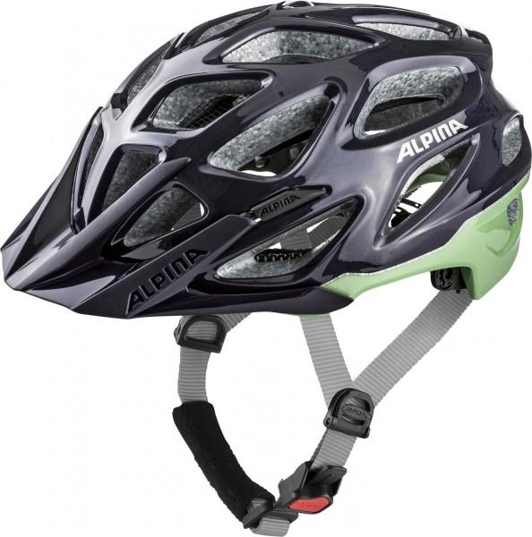 Alpina Mythos 3.0 helm nightshade