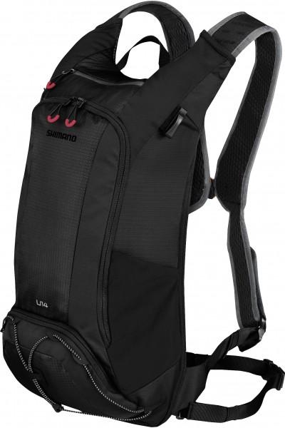 Shimano Unzen Trail Backpack 14L hydration black