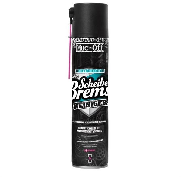Muc-Off Disc Break Cleaner Scheibenbrems-Reiniger 400 ml