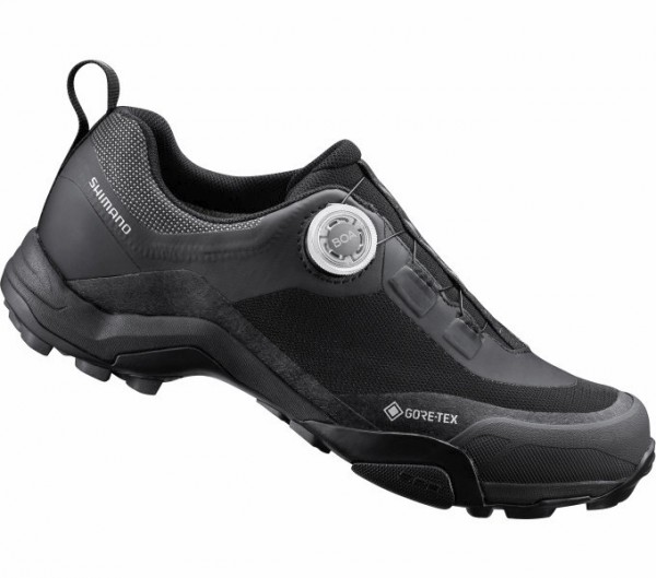 Shimano SH-MT701 GTX Schuh schwarz