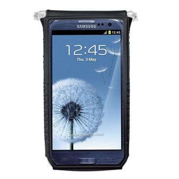 "Topeak SmartPhone DryBag schwarz 5"""
