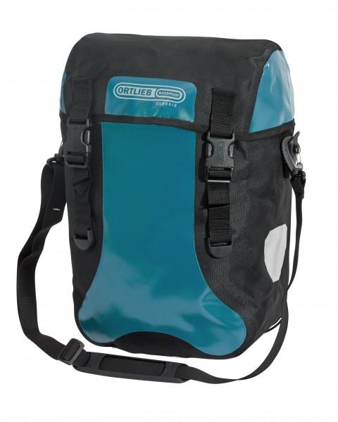 Ortlieb Sport-Packer Classic QL2.1 petrol-black