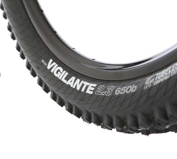 """WTB Vigilante TCS Dual DNA 27,5 x 2,3"""" foldable Tire"""