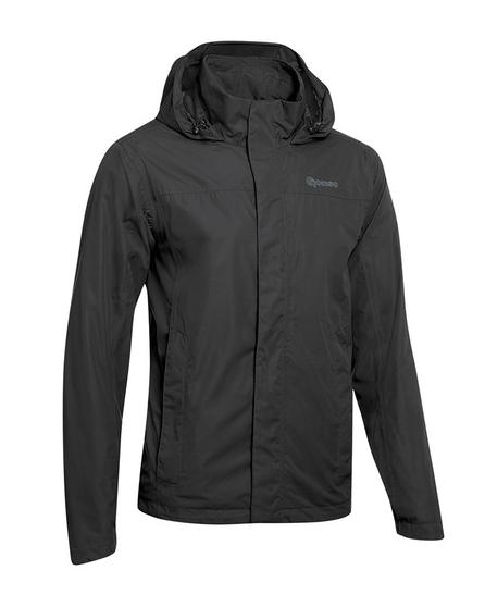 Gonso Save Allwether Jacket black