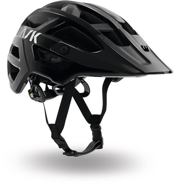 Kask Helmet Rex black