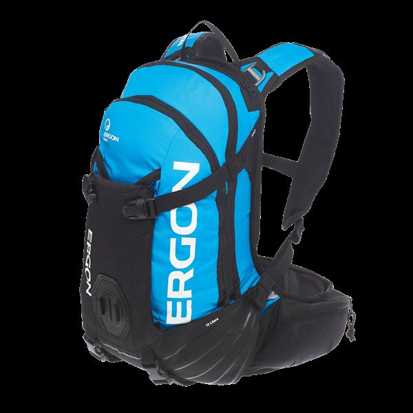 Ergon BA3 Bike Backpack Blue