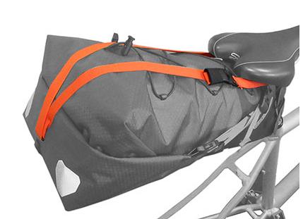Ortlieb Stützgurt für Seatpack